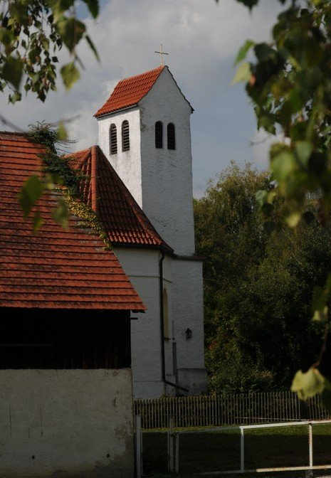 Pfarrei Offenstetten