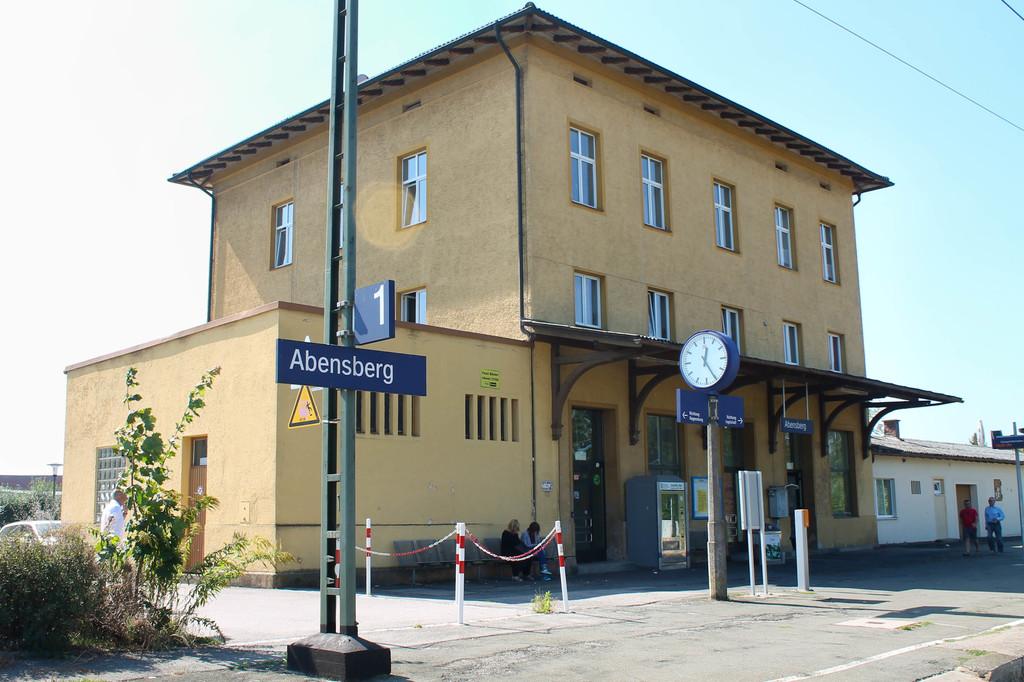 Bücherei Abensberg